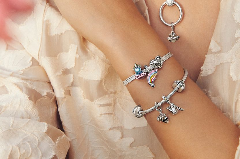 pandora moja opinia o biżuterii